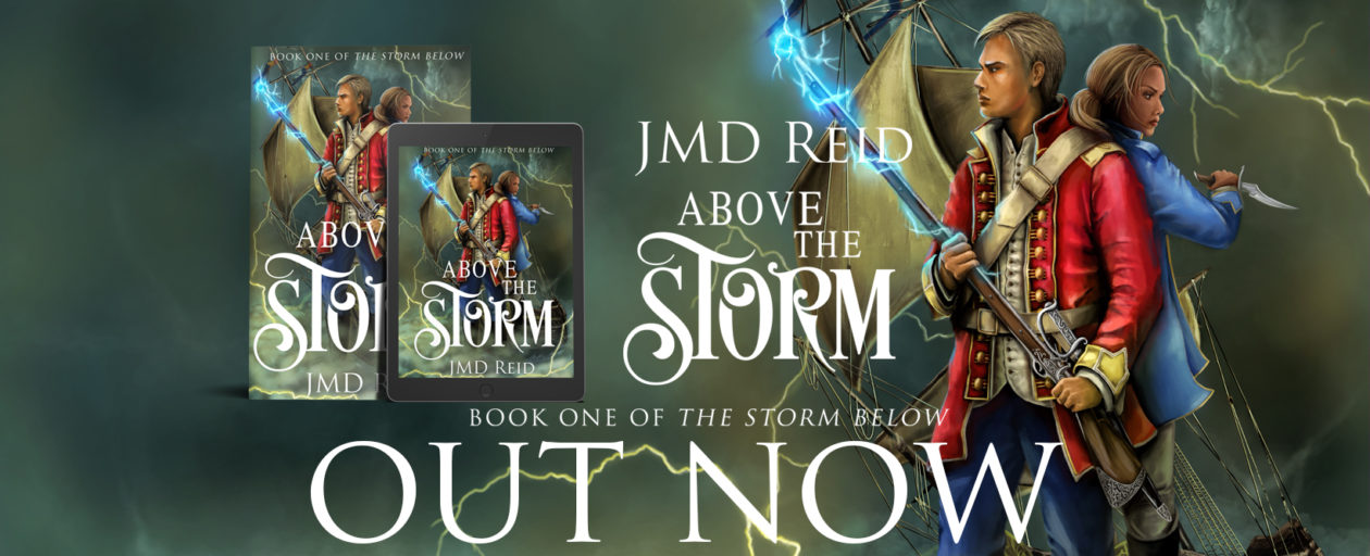 JMD Reid's blog